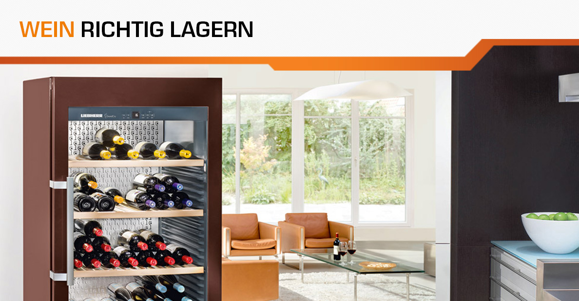 wein richtig lagern. Black Bedroom Furniture Sets. Home Design Ideas