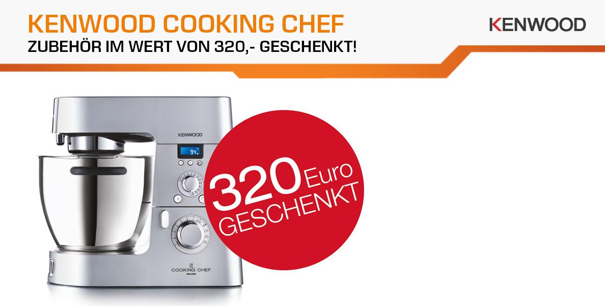 kenwood cooking chef zubeh r im wert von 320 geschenkt. Black Bedroom Furniture Sets. Home Design Ideas